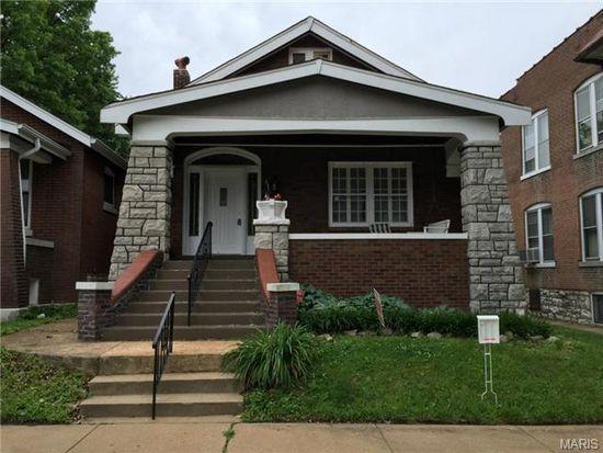 4944 Finkman St, Saint Louis, MO 63109