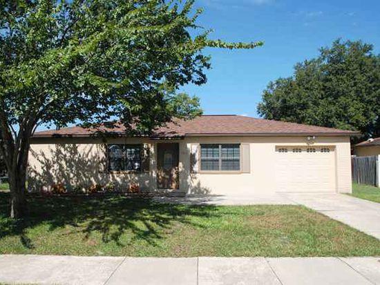 3845 Janie Ct, Orlando, FL 32822