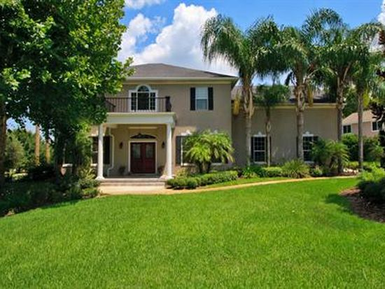 17440 Magnolia Island Blvd, Clermont, FL 34711