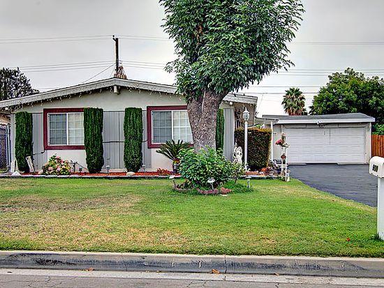 900 Forestdale Ave, Glendora, CA 91740