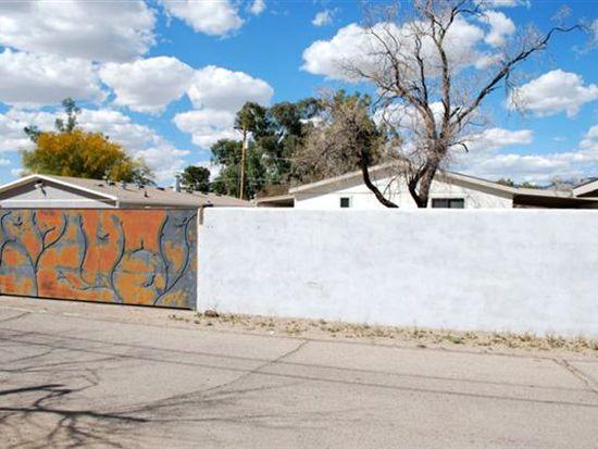 2725 E Alturas St, Tucson, AZ 85716