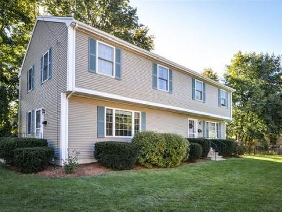 1 Diamond St UNIT 1, Natick, MA 01760