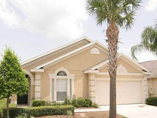 16821 Glenbrook Blvd, Clermont, FL 34714