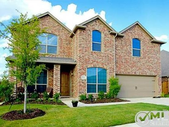 1102 Newchester Dr, Roanoke, TX 76262