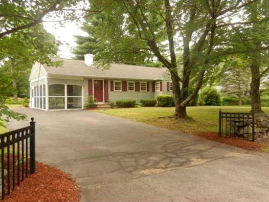 698 Pleasant St, Marlborough, MA 01752