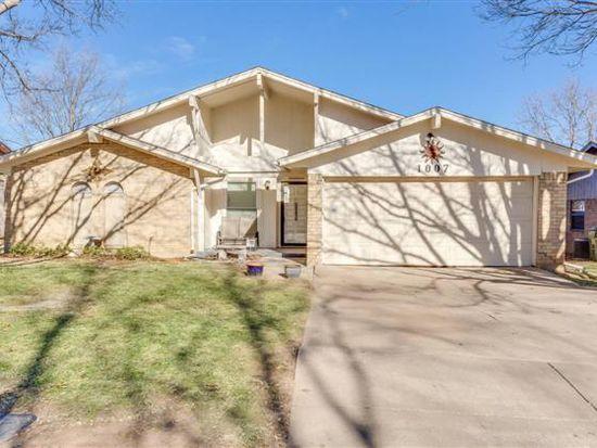 1007 Kay Lynn St, Mansfield, TX 76063