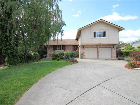 1773 Carson Ct, Fairfield, CA 94534
