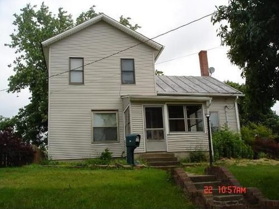 94 W Broadway St, Plymouth, OH 44865