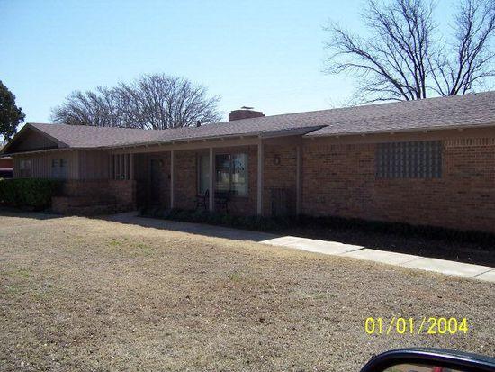 8402 Flint Ave, Lubbock, TX 79423