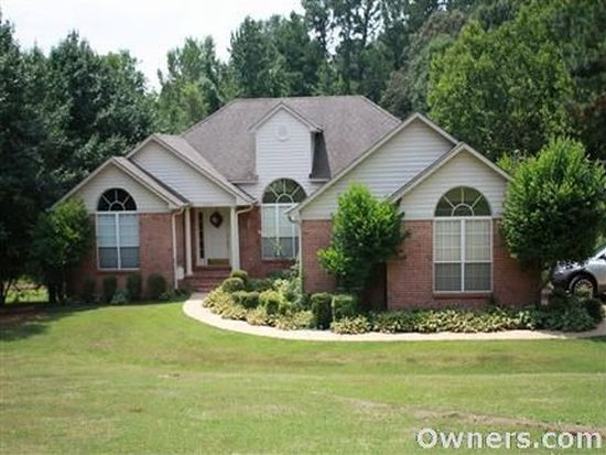 606 Valleyview Dr, New Albany, MS 38652