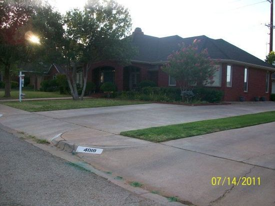 4020 75th St, Lubbock, TX 79423