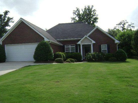 265 Woodgrove Dr, Athens, GA 30605