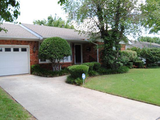 2633 Huntleigh Dr, Oklahoma City, OK 73120