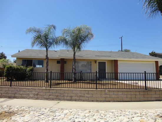 8566 Hyacinth St, Rancho Cucamonga, CA 91730