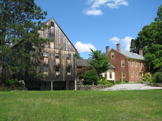 110 Old Greenfield Rd, Peterborough, NH 03458