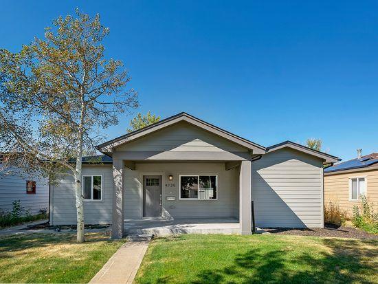 4725 Newton St, Denver, CO 80211