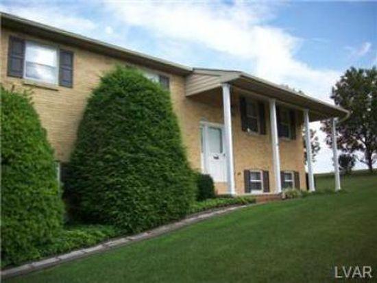 3591 Highland Rd, Orefield, PA 18069
