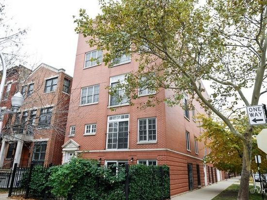 2855 N Mildred Ave APT 2N, Chicago, IL 60657