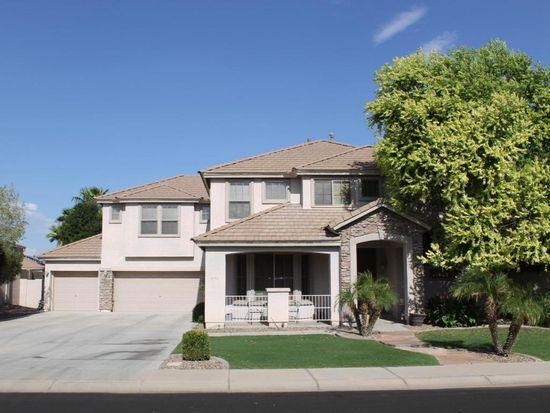 4123 S Clancy, Mesa, AZ 85212