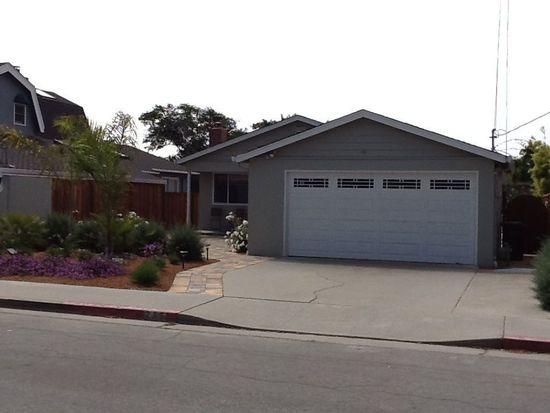 215 Chace St, Santa Cruz, CA 95060
