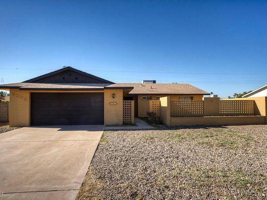6002 W Hazelwood St, Phoenix, AZ 85033