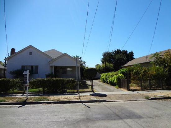 1571 Ford Ave, San Jose, CA 95110