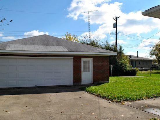 825 Foxcroft Ct, Lexington, KY 40505