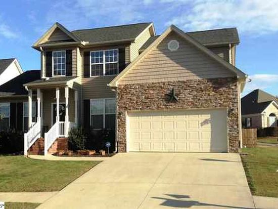 505 Yearling Rd, Greenville, SC 29617