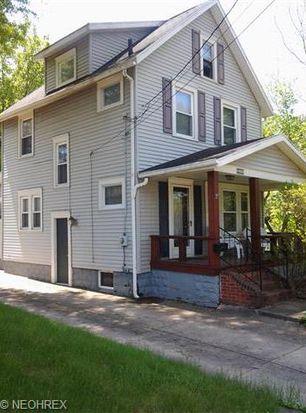 230 E Paige Ave, Barberton, OH 44203
