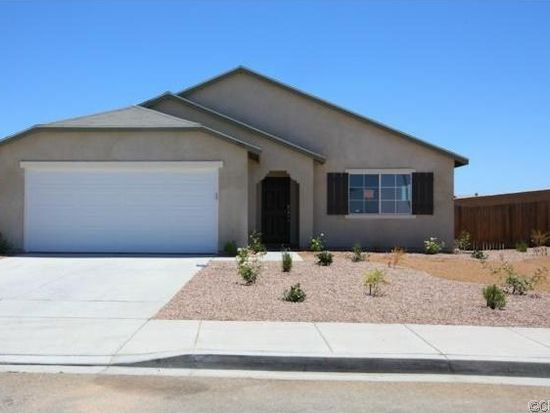 11711 Cliffwood Rd, Victorville, CA 92392