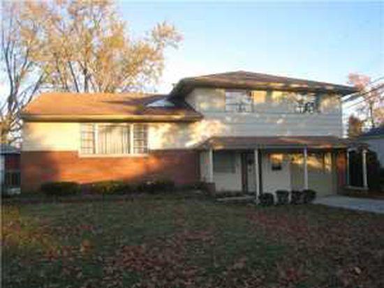 1366 Coburg Rd, Columbus, OH 43227