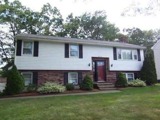 51 Wildcrest Ave, Billerica, MA 01821
