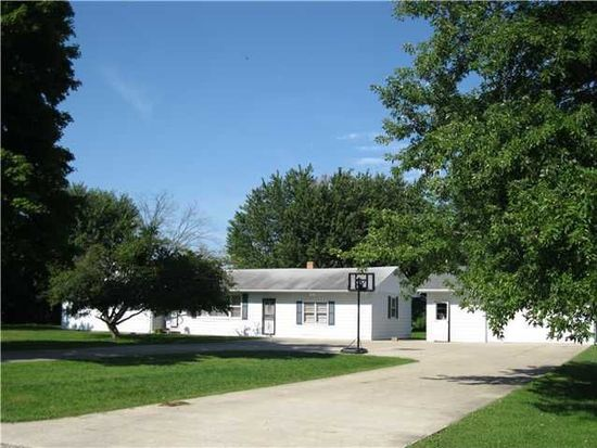 7764 W County Road 625 N, Middletown, IN 47356