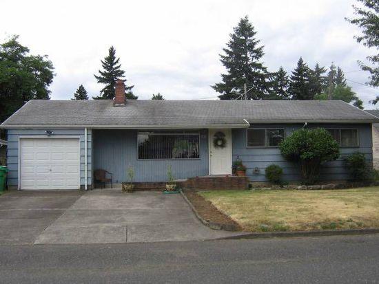 3511 SE 128th Ave, Portland, OR 97236