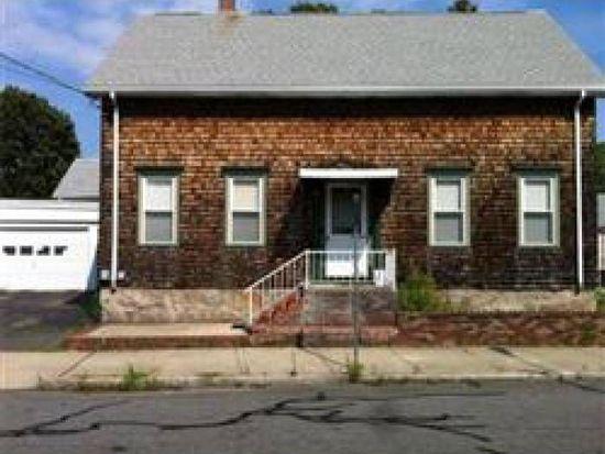 2 Richmond St, New Bedford, MA 02740