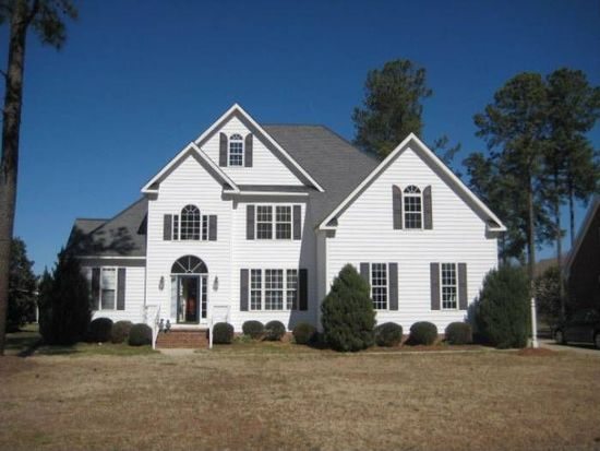 4437 Saddle Run Rd N, Wilson, NC 27896