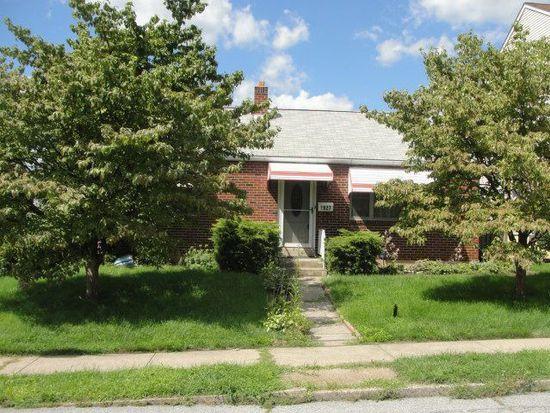 1925-1927 W Washington St, Allentown, PA 18104