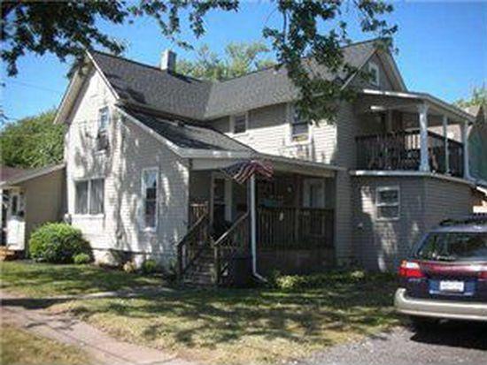 466 Hawley St, Lockport, NY 14094