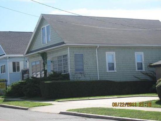 278 Aquidneck St, New Bedford, MA 02744