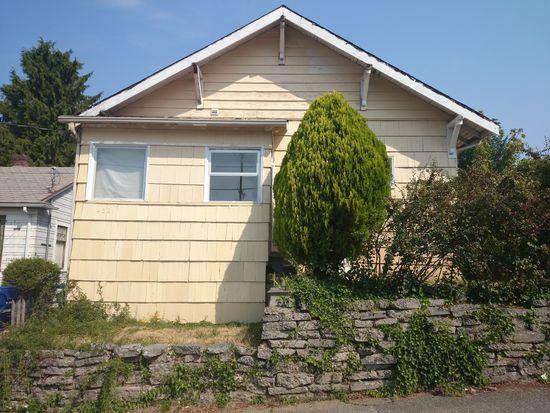 4321 SW Beveridge Pl, Seattle, WA 98136