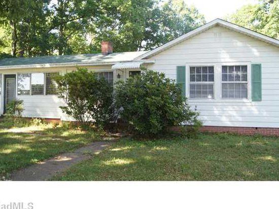 1022 Eden Rd, Stoneville, NC 27048