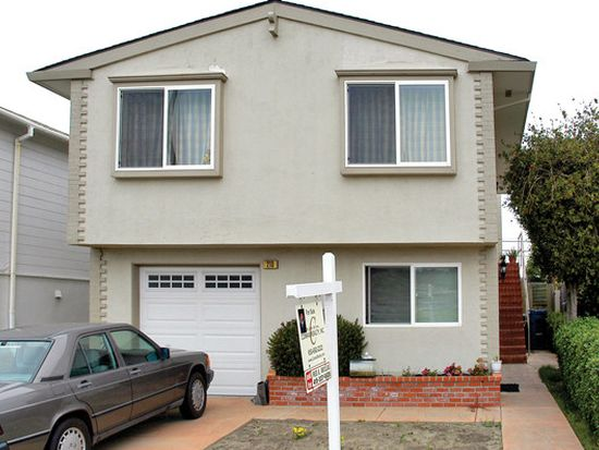 210 San Fernando Way, Daly City, CA 94015