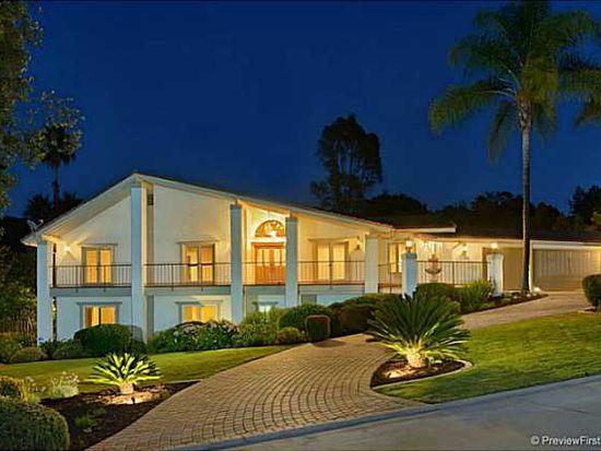18647 Robleda Ct, San Diego, CA 92128