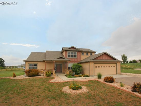 7795 Kelbran Ln, Wellington, CO 80549