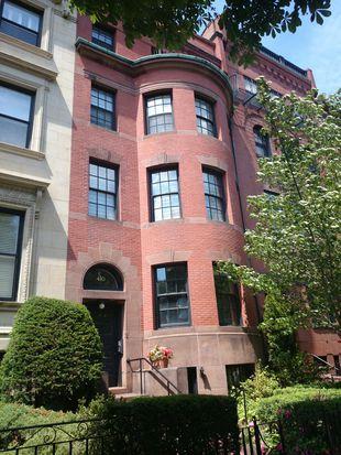 410 Beacon St, Boston, MA 02115