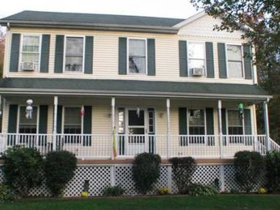 46 Haute Dr, Somerset, MA 02726