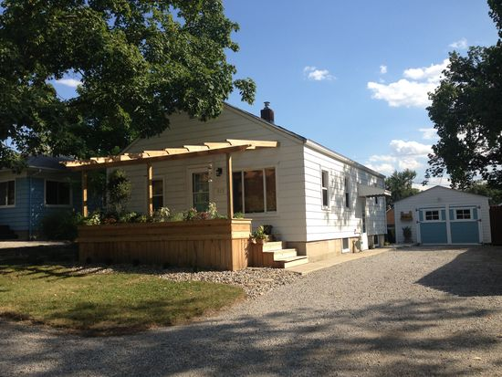813 Russell Ave, Fort Wayne, IN 46808