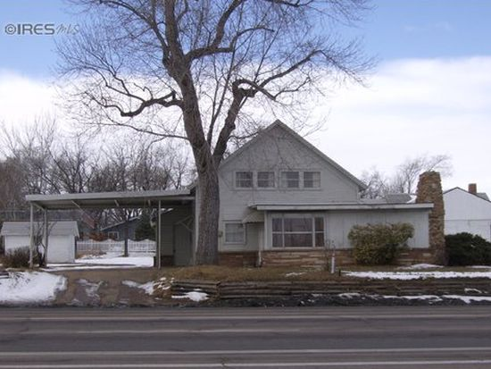 6605 S College Ave, Fort Collins, CO 80525