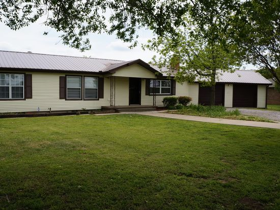 35822 Airport Rd, Pauls Valley, OK 73075
