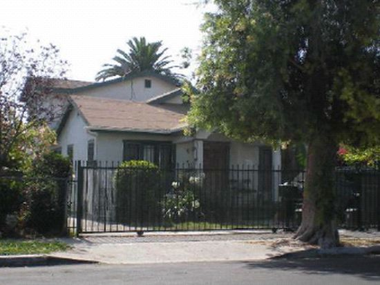 5318 3rd Ave, Los Angeles, CA 90043